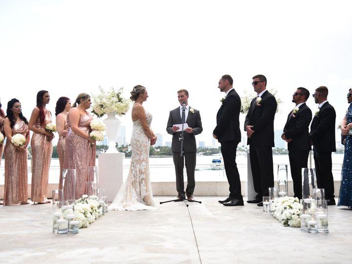 Tmx Party 713 51 1025167 157927783330149 Miami, FL wedding planner