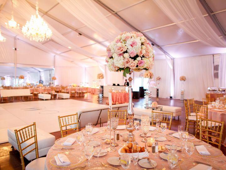 Tmx Symphony Park Tent 01 51 1025167 Miami, FL wedding planner