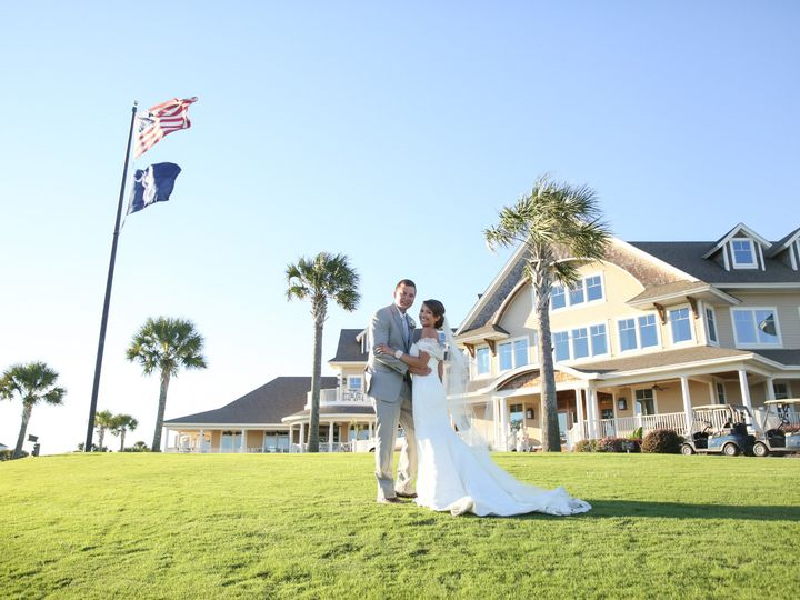 Tmx 1444411745373 Laurenrob6 Johns Island, SC wedding venue