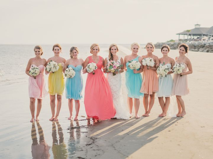 Tmx 1444412426773 Colleen Sullivan Bridesmaids Johns Island, SC wedding venue