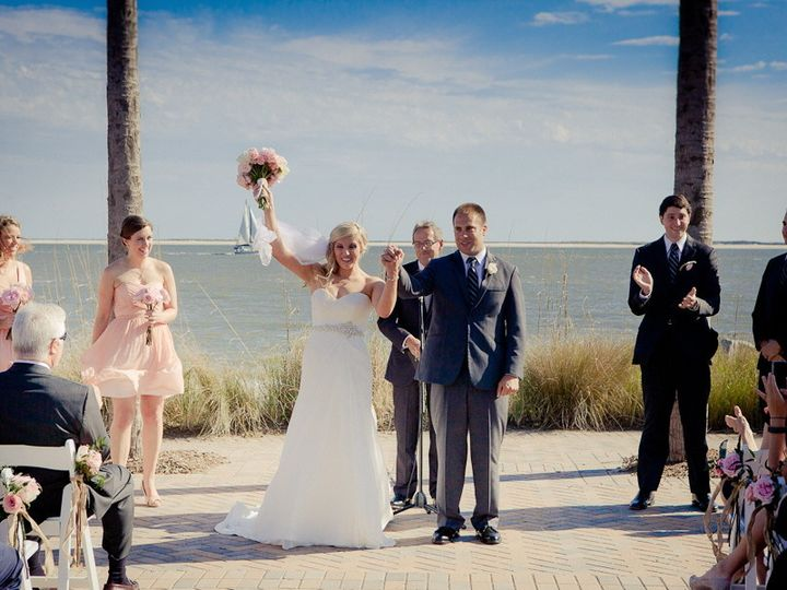 Tmx 1444412664831 Cristinachris4 Johns Island, SC wedding venue
