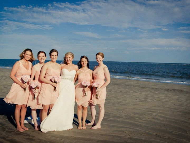 Tmx 1444412949722 Cristinachris1 Johns Island, SC wedding venue