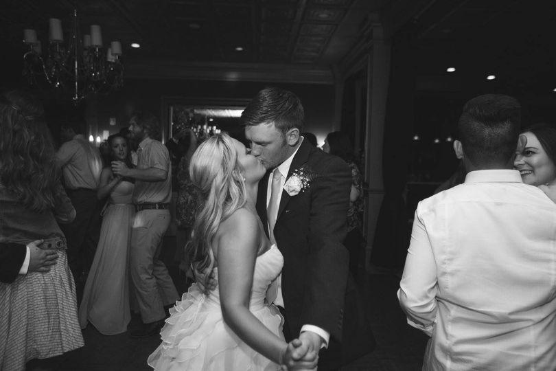 Royal Affairs Ballroom | Lindsey Jones Photography