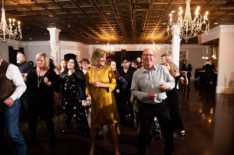 Dancing | Kelly Blackall Photo