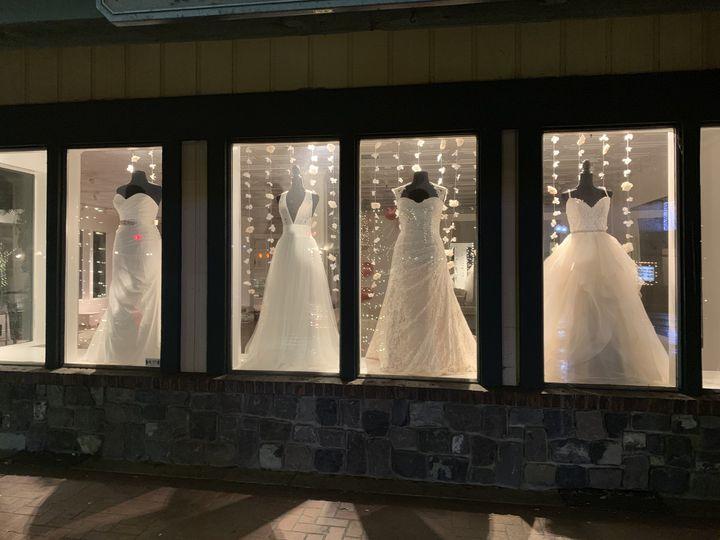 Tmx Lb Exterior 51 1046167 Morgan Hill, CA wedding dress