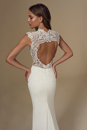 Tmx Luxe Bride 02 51 1046167 Morgan Hill, CA wedding dress
