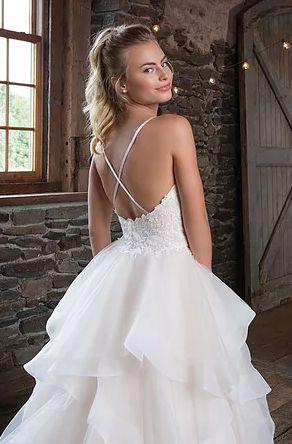 Tmx Luxe Bride 03 51 1046167 Morgan Hill, CA wedding dress