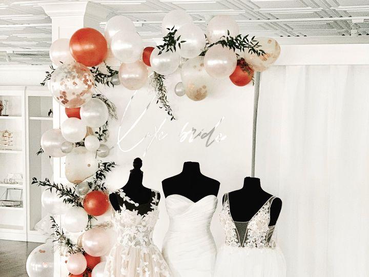 Tmx Luxe Bride 51 1046167 Morgan Hill, CA wedding dress
