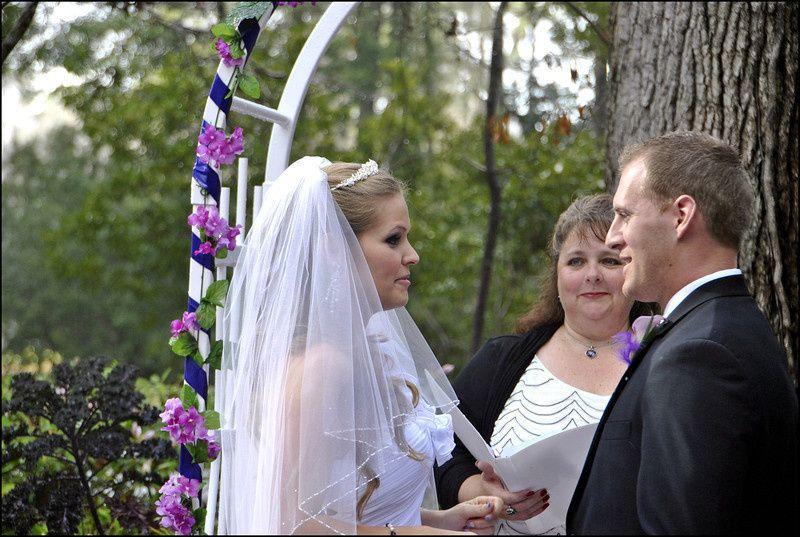 Hilton Head Island Wedding Officiants
