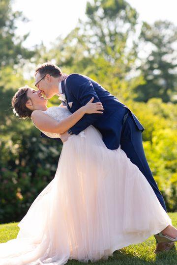 The kiss - Emily Hancock Photography