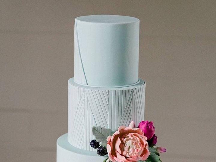 Tmx Img 20200506 212516 824 51 1907167 158890816085235 Florissant, MO wedding cake