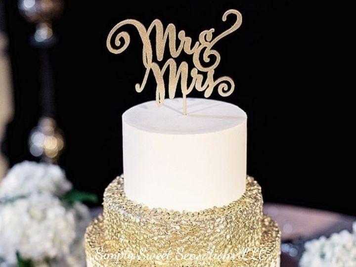 Tmx Watermark 2020 02 03 15 02 22 51 1907167 158890837494864 Florissant, MO wedding cake