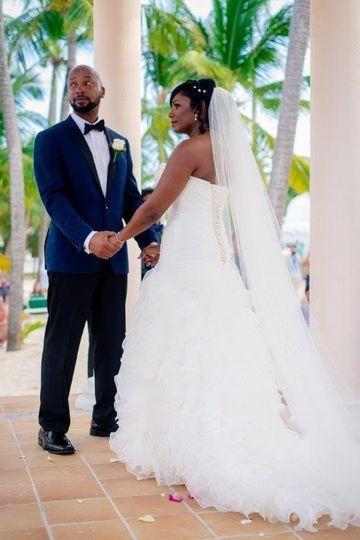 bride 7 groom