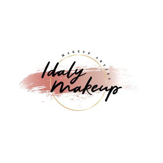 Idaly makeup