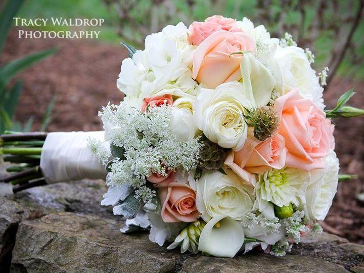 Tmx 1401557195464 Jess Bouq Asheville, North Carolina wedding florist