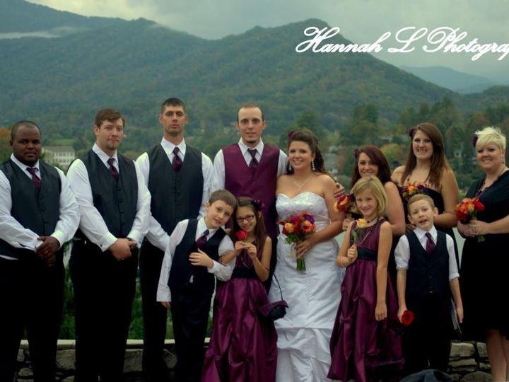 Tmx 1401557272687 Dutton Wedding 1 Asheville, North Carolina wedding florist