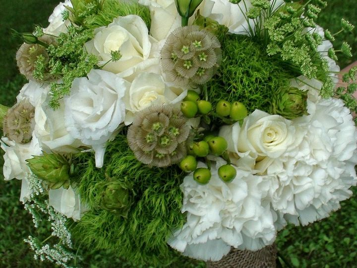 Tmx 1401557311311 Kelly5 Asheville, North Carolina wedding florist