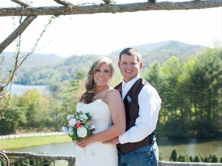 Tmx 1401561169252 104023965632111971292425143943960669724096n Asheville, North Carolina wedding florist