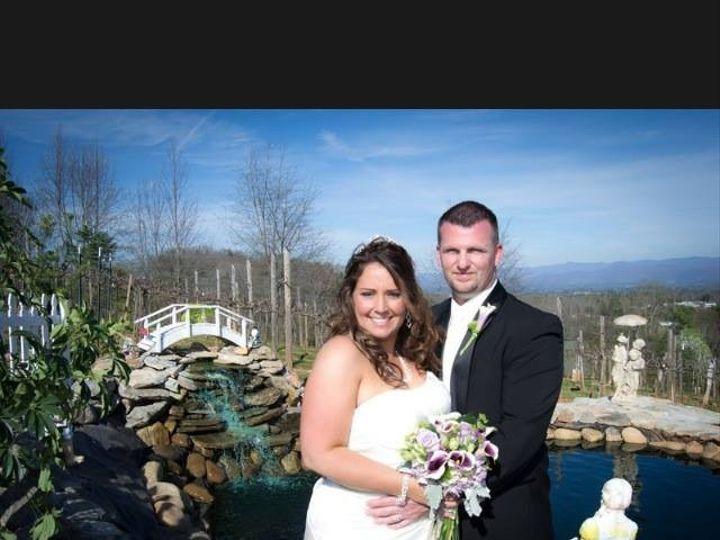 Tmx 1401561221740 10338734102037548005741461229357552309276240n Asheville, North Carolina wedding florist