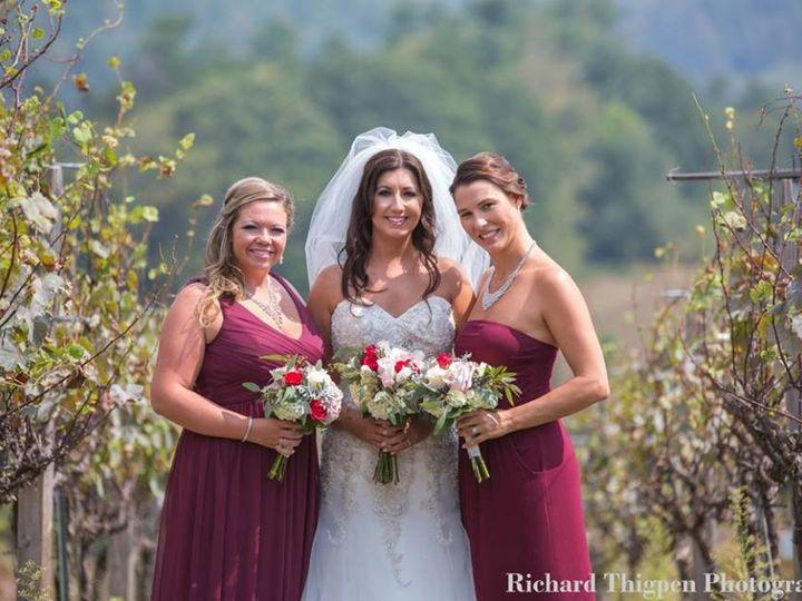 Tmx 1510091717959 11011775101535246220011957095467452018996722n Asheville, North Carolina wedding florist