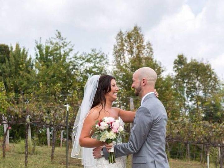 Tmx 1510091758081 12106879101535251648161957529184148768492378n Asheville, North Carolina wedding florist