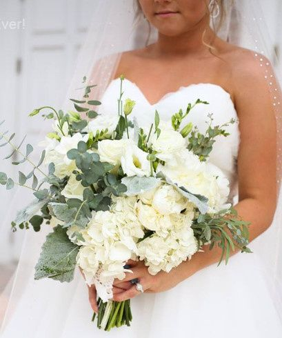 Tmx 1510091878252 Davis13 Asheville, North Carolina wedding florist