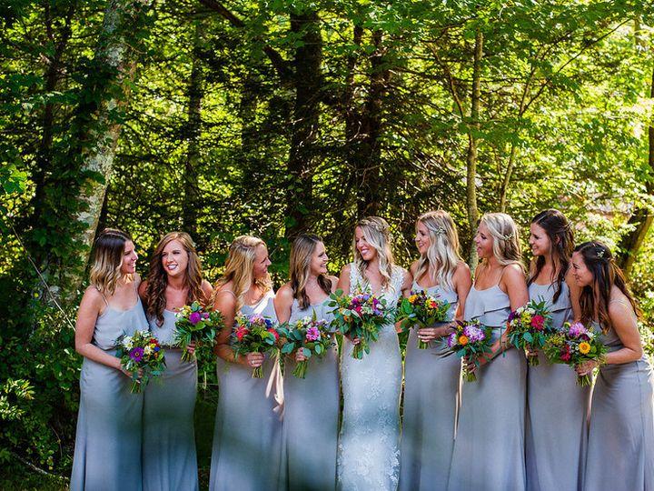 Tmx 1510091918796 Kelsey4 Asheville, North Carolina wedding florist