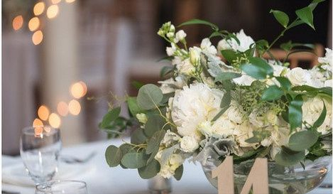 Tmx 1510092015336 Sanchez6 Asheville, North Carolina wedding florist