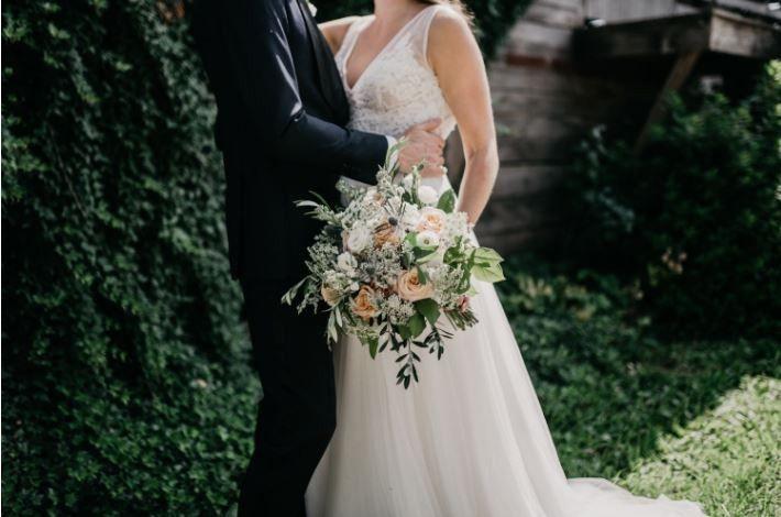 Tmx Brittany1 51 168167 1562941651 Asheville, North Carolina wedding florist