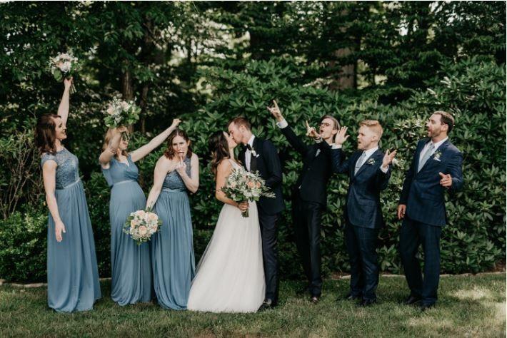 Tmx Brittany4 51 168167 1562941651 Asheville, North Carolina wedding florist