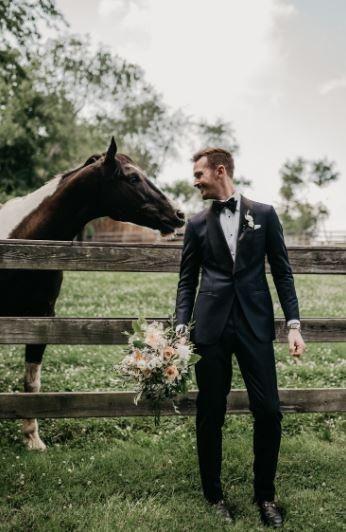 Tmx Brittany5 51 168167 1562941651 Asheville, North Carolina wedding florist