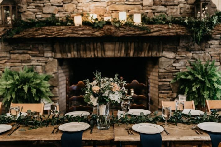 Tmx Brittany8 51 168167 1562942074 Asheville, North Carolina wedding florist