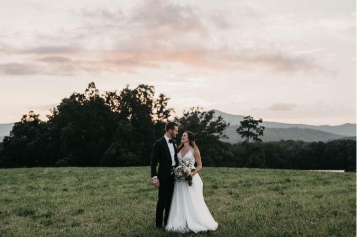 Tmx Brittany9 51 168167 1562942074 Asheville, North Carolina wedding florist