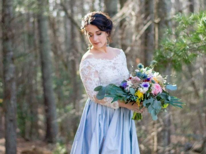 Tmx Shoot1 51 168167 1562942076 Asheville, North Carolina wedding florist