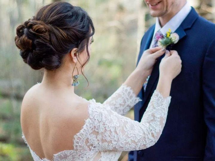Tmx Shoot2 51 168167 1562942076 Asheville, North Carolina wedding florist