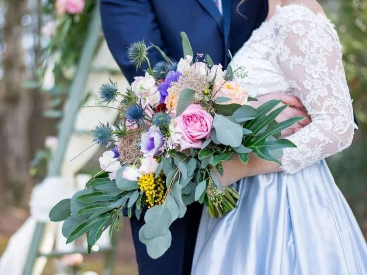 Tmx Shoot 51 168167 1562942076 Asheville, North Carolina wedding florist