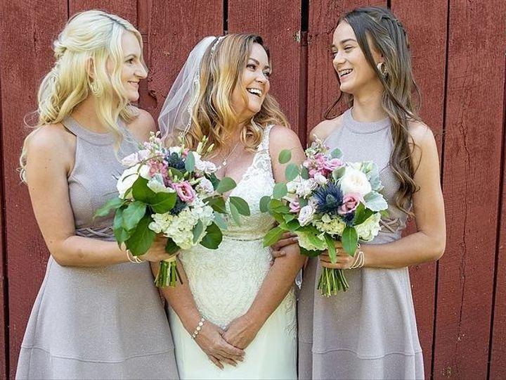 Tmx Taylor1 51 168167 1562942080 Asheville, North Carolina wedding florist