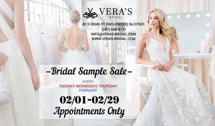Vera's Bridal