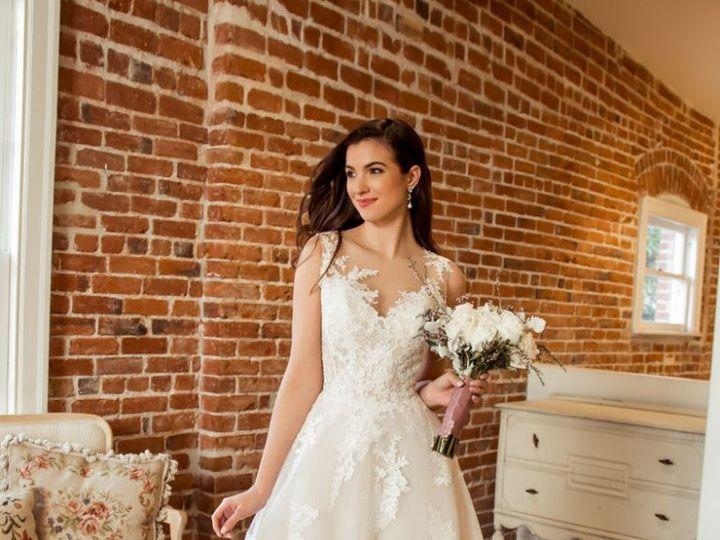 Tmx Sweet J1923 1 768x1170 51 1098167 1565438288 Englewood, NJ wedding dress