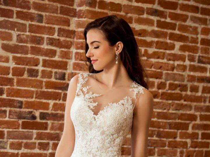Tmx Sweet J1923 2 768x1170 51 1098167 1565438225 Englewood, NJ wedding dress