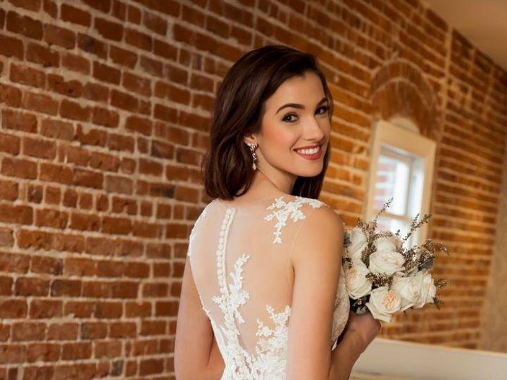 Tmx Sweet J1923 4 768x1170 51 1098167 1565438207 Englewood, NJ wedding dress