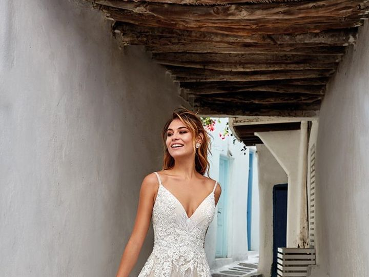 Tmx Tammy Dr1993 Full 768x1152 51 1098167 1565438220 Englewood, NJ wedding dress