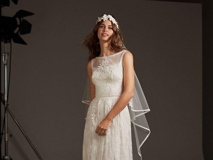 Tmx Titania B  51 1098167 1565438291 Englewood, NJ wedding dress