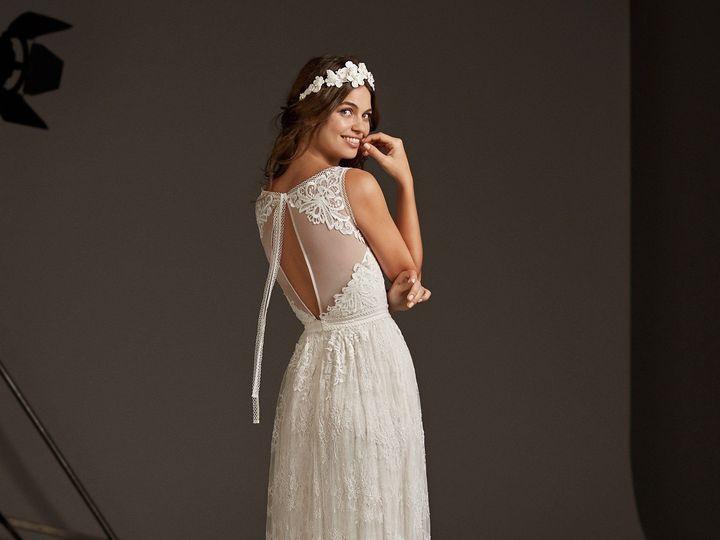 Tmx Titania C 51 1098167 1565438250 Englewood, NJ wedding dress