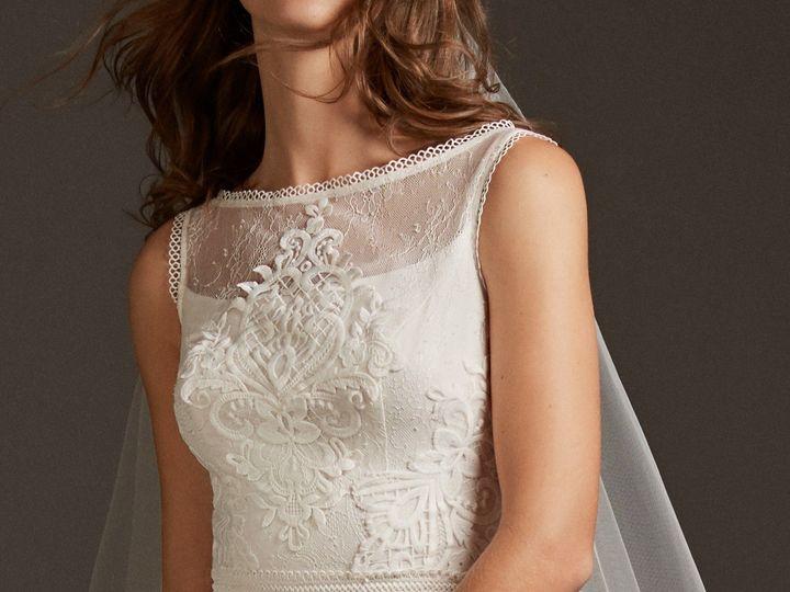 Tmx Titania H 51 1098167 1565438280 Englewood, NJ wedding dress