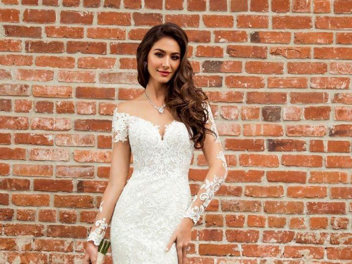 Tmx Treasure J1920 1 768x1170 51 1098167 1565438369 Englewood, NJ wedding dress