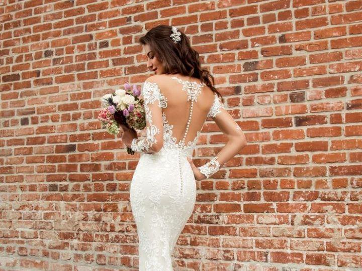 Tmx Treasure J1920 3 768x1170 51 1098167 1565438259 Englewood, NJ wedding dress