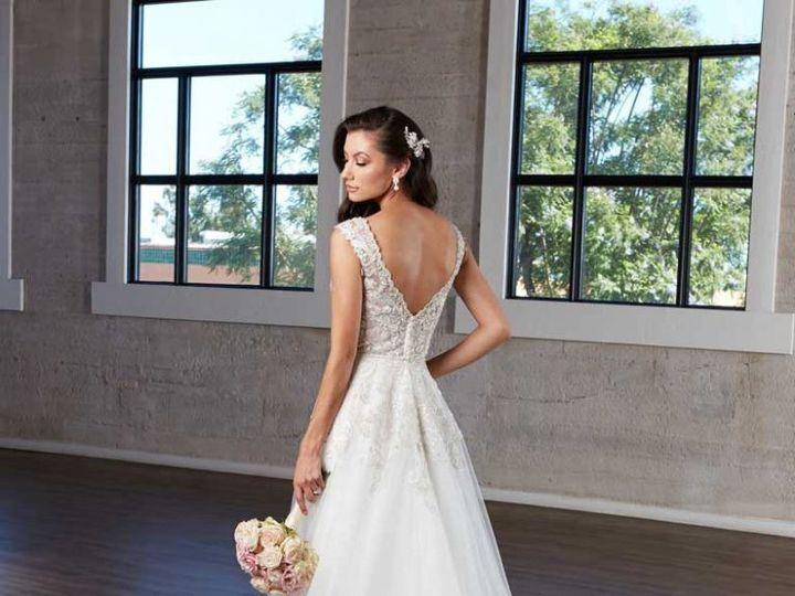 Tmx Trinity J1825 1 768x1170 51 1098167 1565438315 Englewood, NJ wedding dress