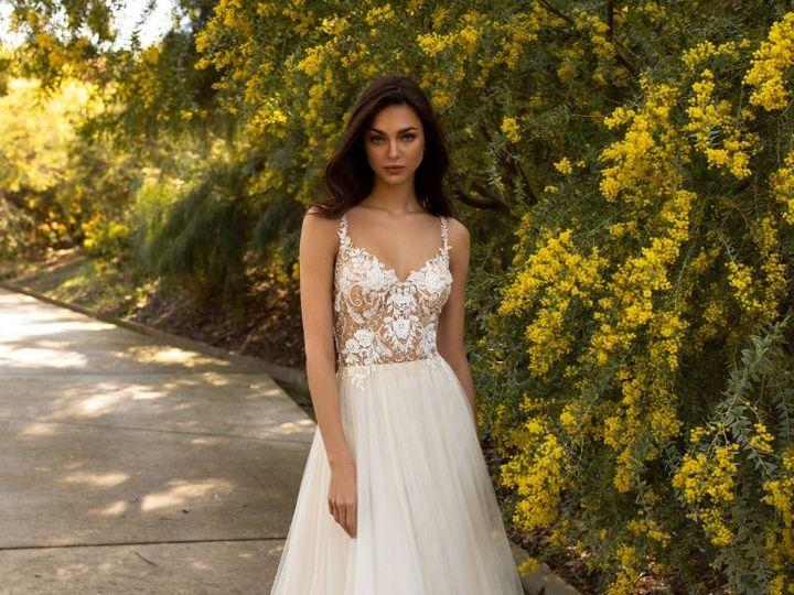 Tmx Ursa B 768x1024 51 1098167 1565438529 Englewood, NJ wedding dress