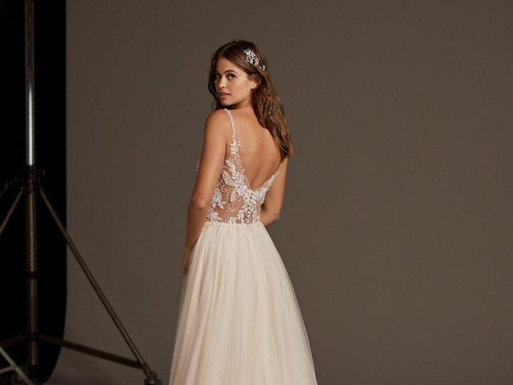 Tmx Ursa C 1 768x1024 51 1098167 1565438542 Englewood, NJ wedding dress